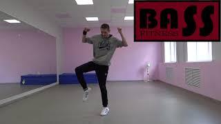 """г. Дальнегорск. Студия современных, спортивных танцев """" Bass Fitness """" Урок 7   Shaffle & Up Rock"""