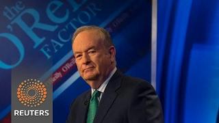 Fox News fires Bill O