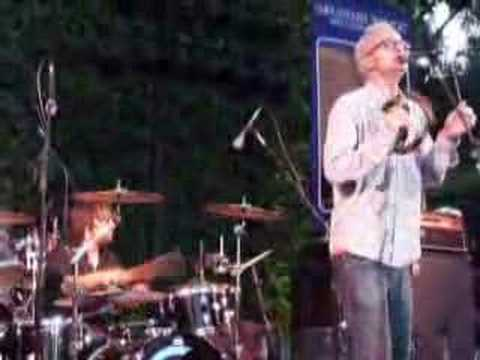 Fountains of Wayne- Strapped for Cash-8-14-07