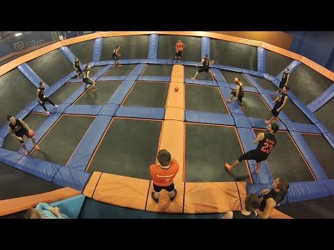 Sky Zone Wallingford, Tournament, Sept 22, 2015