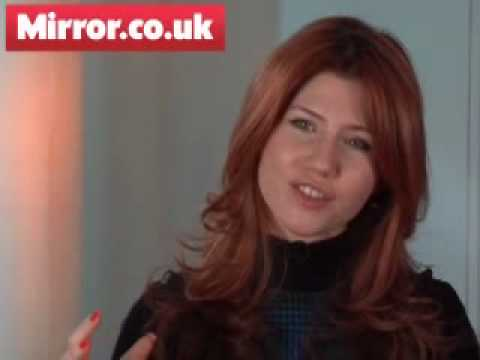 Full Interview With Anna Chapman. Part 1