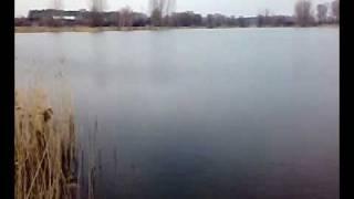 zalew kozioł janow podlaski