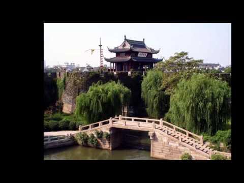 Grand Canal (China 大运河)- Kínai nagy csatorna