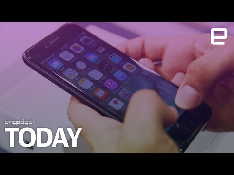 Losing Apple's support is officially a company killer | Engadget Today