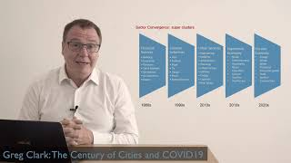 COVID19 and the Future of Cities