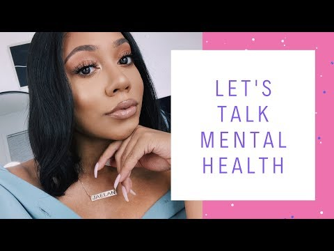 LET'S TALK MENTAL HEALTH + Quick Install For Wig Beginners | Best Wig For Summer | myfirstwig thumbnail