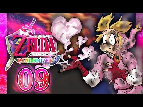 Let's Play: Zelda: Ocarina of Time Randomizer - Part 8