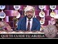 QUE TE CUIDE TU ABUELA - EL PULSO DE LA REPÚBLICA