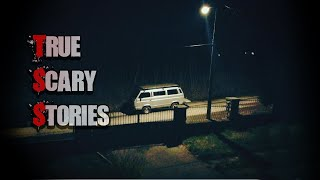3 Disturbing TRUE Scary Stories