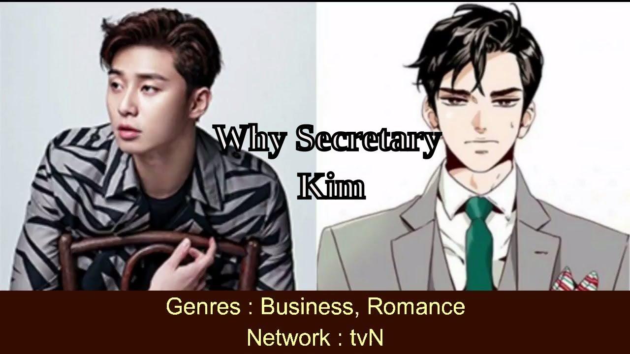 Korean Drama Kim Mi Young