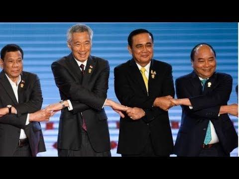 Khi Việt Nam chỉ coi ASEAN như một lá bài?