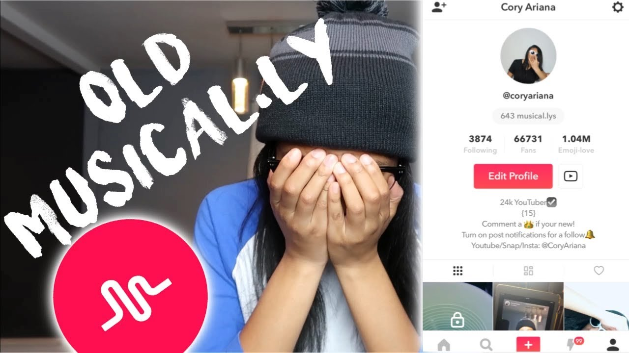 HOW TO DOWNGRADE YOUR MUSICAL LY APP! (For Apple & Android!)
