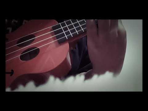 [Lagu Anak] BURUNG HANTU / Matahari Terbenam (NN) Fingerstyle Ukulele Cover