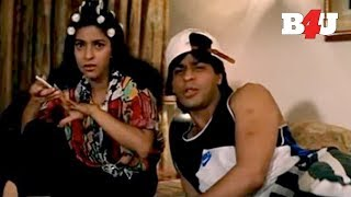 Video Juhi Chawala & Shahrukh Khan Naughty Talks | Yes Boss | Shahrukh Khan, Juhi Chawla download MP3, 3GP, MP4, WEBM, AVI, FLV November 2018