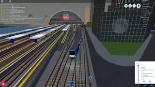 ROBLOX   Mind the Gap   Multi Track Drifting!