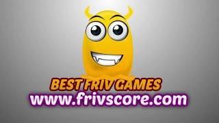 Friv 2017 Car Games