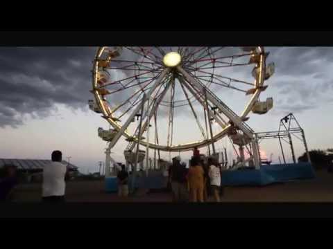 West Texas Fair & Rodeo, Abilene Texas