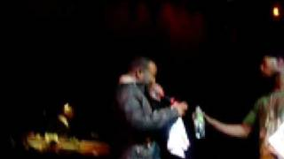 Pleasure P - Rock Bottom / Did You Wrong 1/31/09