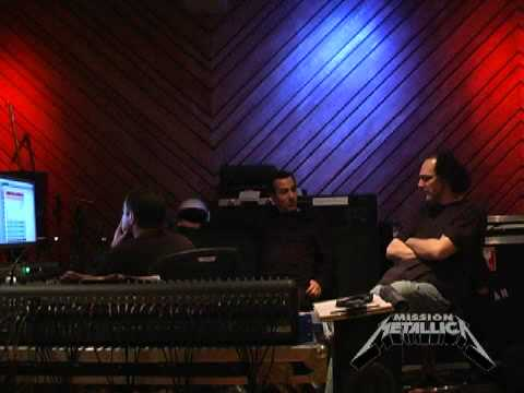 Mission Metallica: Fly on the Wall Platinum Clip (September 8, 2008) Thumbnail image