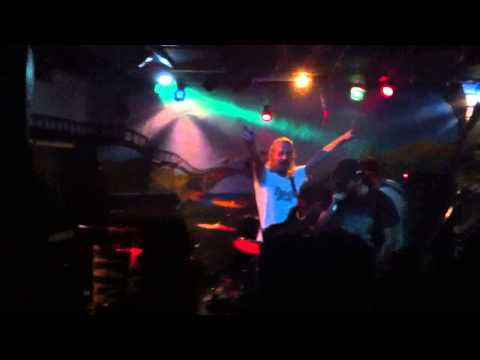 ANTIDRASH--E.L.A.S (live)