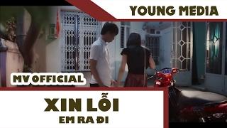 [Official MV] Xin Lỗi ...Em Ra Đi - TraCy Thảo My ft Hiếu Nguyễn (Syo)
