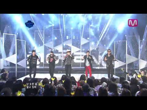 Big Bang-Stupid Liar (0421 Mcountdown)