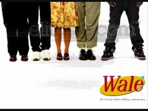 Wale the number won (lyrics)