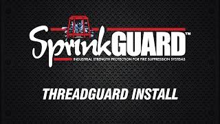 ThreadGUARD Install