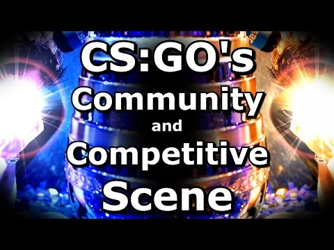 Guide to the community surrounding CS:GO