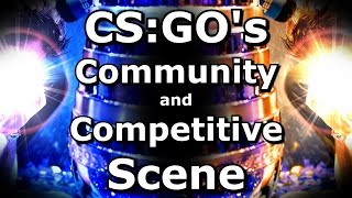 Guide to the community surrounding CS:GO thumbnail