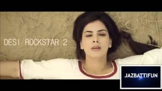 Hik Vich Jaan Remix JAZBATTIFUN style   Gippy Grewal Ft Badshah   Punjabi