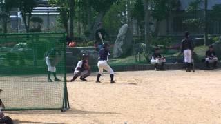 佐中野球部20150215vs石川中学校 32