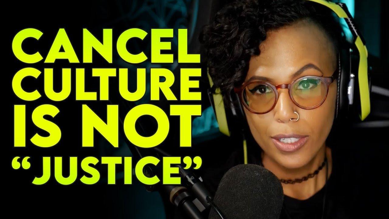 Cancel Culture is NOT Social