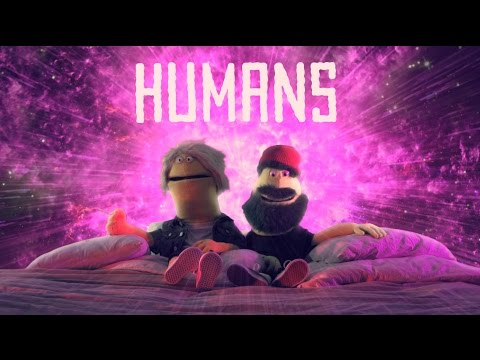 """HUMANS - """"Tell Me"""" - (official video)"""