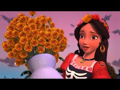 Елена – принцесса Авалора, 2 сезон 1 серия - мультфильм Disney для детей