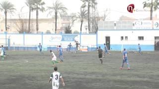 Resumen, C.D. Guadalcacín 0 - 0 Atlético Sanluqueño