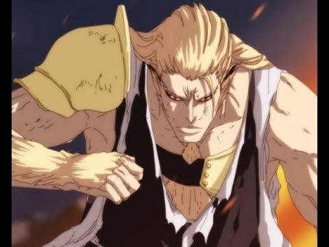 Bleach Brave Souls New Human Sajin Komamura Solo Co Op Raid 1st