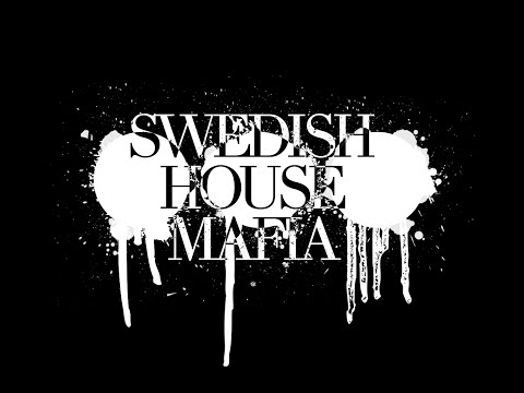 Swedish House Mafia - Greyhound (Radio Edit) HD