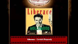 Liberace – Cornish Rhapsody Love Story