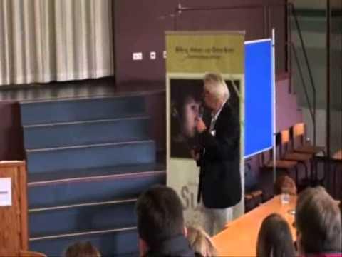 Seminar der Stiftung Medien- und Onlinesucht am 21.09.2013 in Lüneburg , Film 2