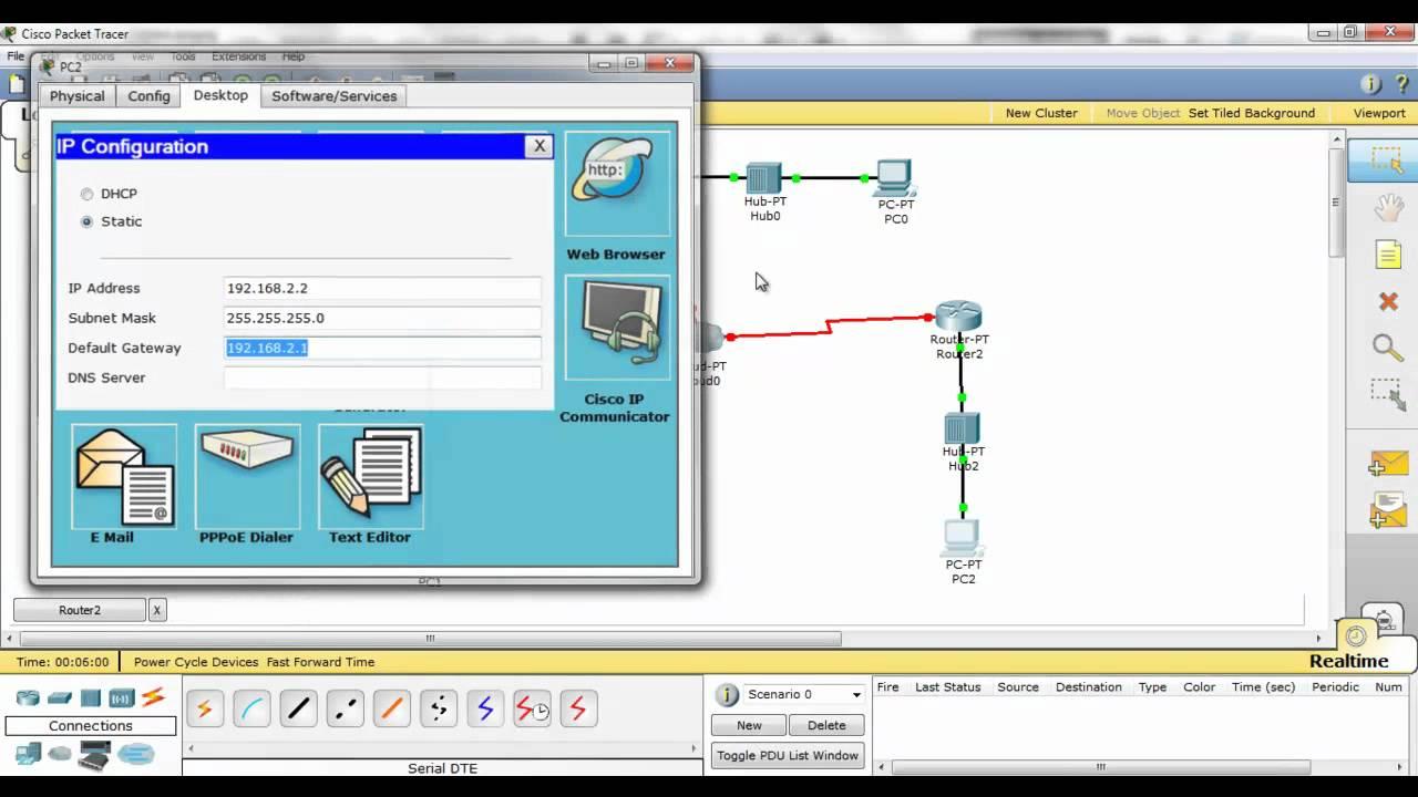 Cisco packet tracer 5 3 advpo