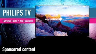 Making of 4K HDR experience in the Nevada Desert part 2 (sponsored)