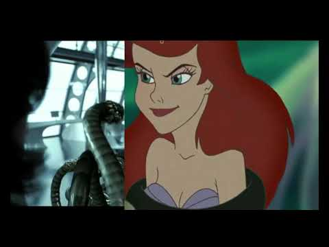 Ariel vs Serleena