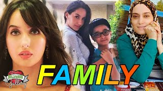 Nora Fatehi Family With Parents, Brother, Boyfriend and Career