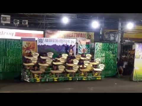 MiMAROPA FESTiVAL 2016 - OCCiDENTAL  MiNDORO