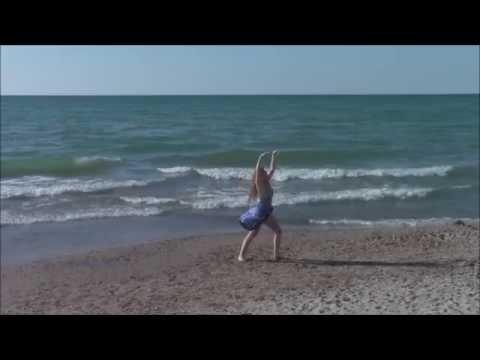 (I Like) The Way You Love Me : Intuitive dance