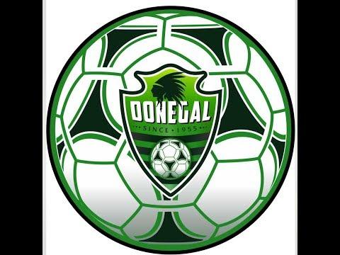 2017 Donegal Boys Soccer Banquet Slideshow