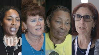 'They should be ashamed': Orlando women react to Ford, Kavanaugh hearing