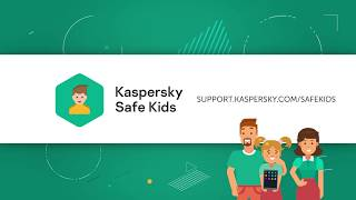 How Kaspersky Safe Kids protects your kids from harmful websites