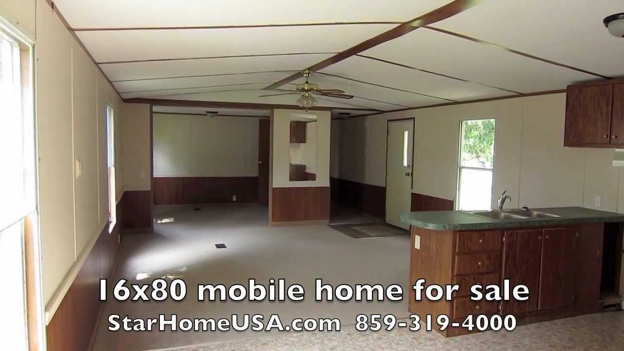 1998 Mobile Home Floor Plans